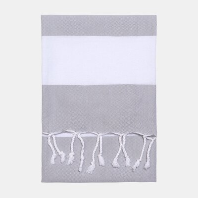 Nine Space Deck Kitchen Towel