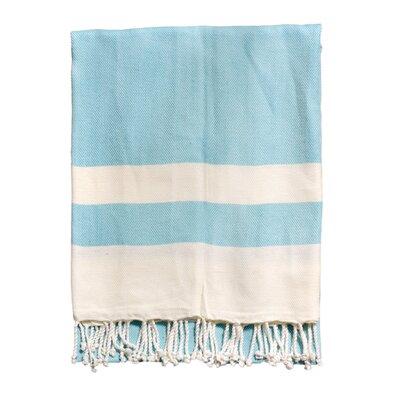 Nine Space Khadi Fouta Bath Towel