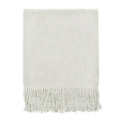 Nine Space Organic Cotton Throw