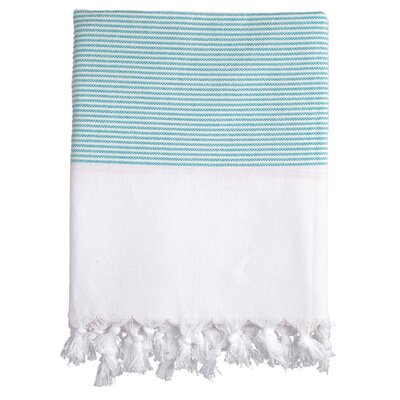 <strong>Nine Space</strong> Lapiz Fouta Bath Towel