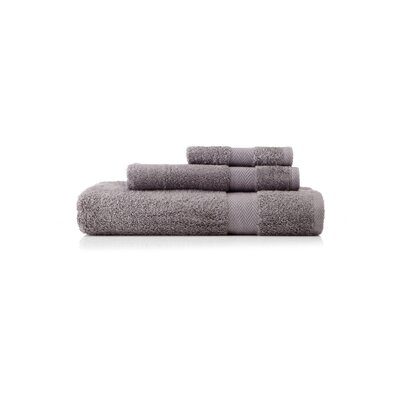 Nine Space Chevron 3 Piece Towel Set
