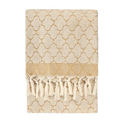 Lattice Bath Sheet