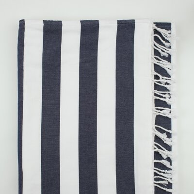 Nine Space Deck Beach Towel