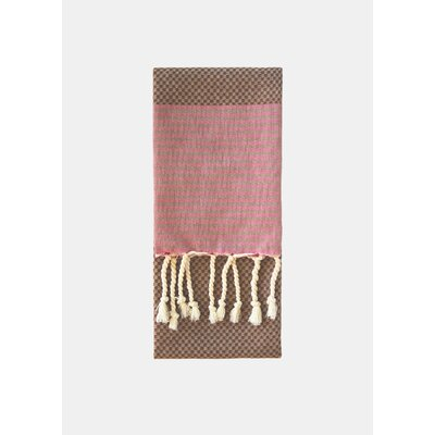 Nine Space Aegean Hand Towel