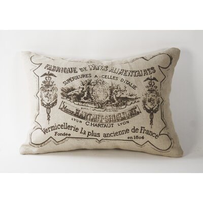 Zentique Inc. French Country Down Blend Pillow