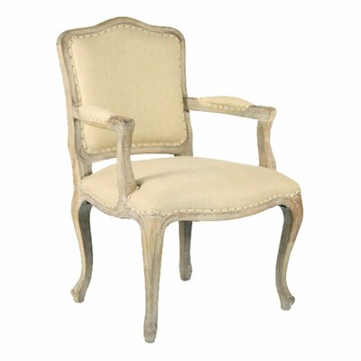 Cannes Fabric Side Chair