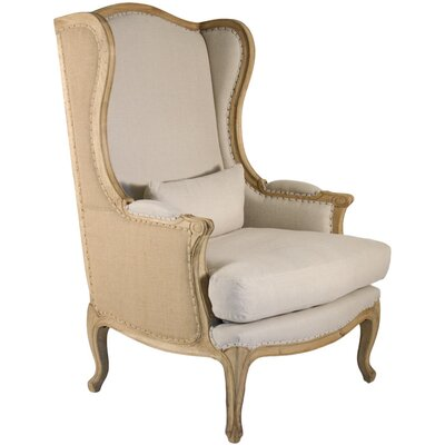 Zentique Inc. Leon Chair