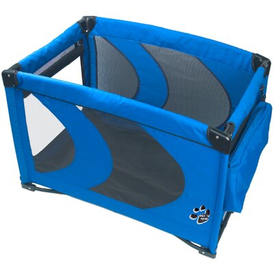Pet Gear Home 'N Go Pet Pen in Blue