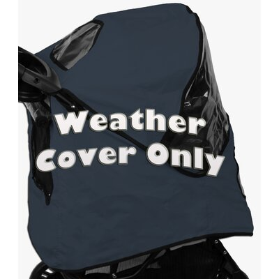 Pet Gear Pet Gear Pet Stroller Weather Cover for AT3 Generation 2 Pet Stroller