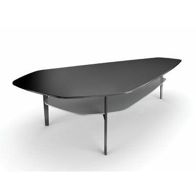BDI Spar Faceted Coffee Table