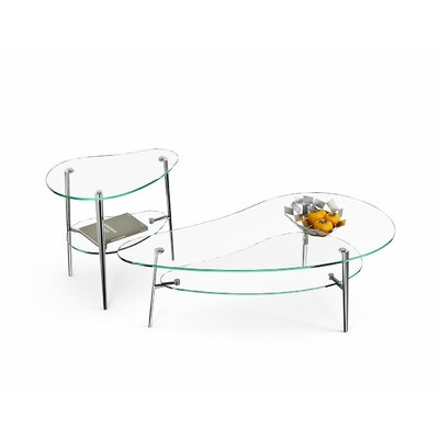 Comma Coffee Table Set
