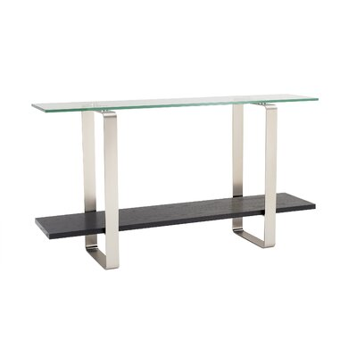Stream Console Table