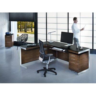BDI Sequel Executive Desk