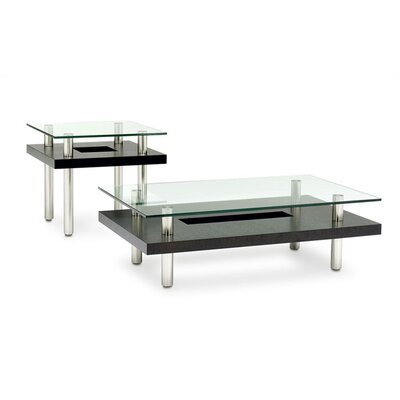 BDI USA Hokkaido Coffee Table Set