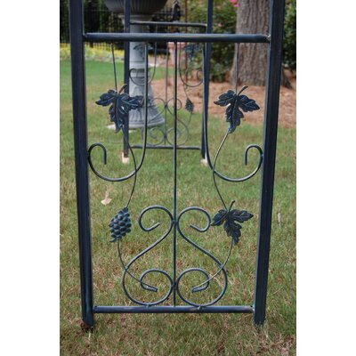 Griffith Creek Designs Vineyard Classic Arbor
