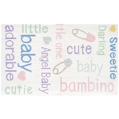 The Rug Market Bambino Kids Rug