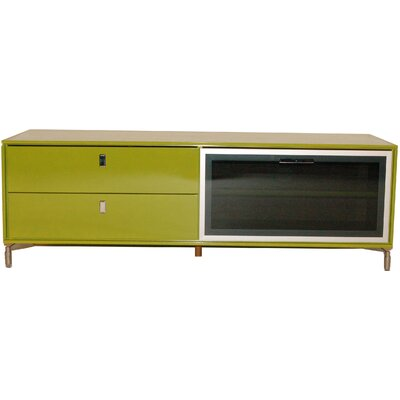 "Pangea Home Vida Short 60"" TV Stand"