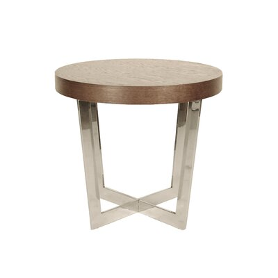 Pearl End Table
