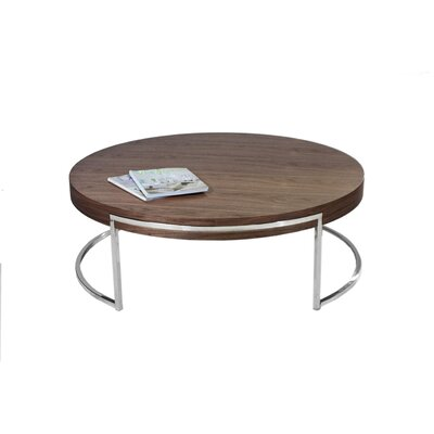 Pangea Home Leah Coffee Table
