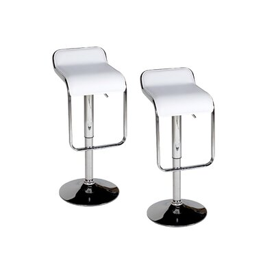 Pangea Home Milo Bar Stool (Set of 2)