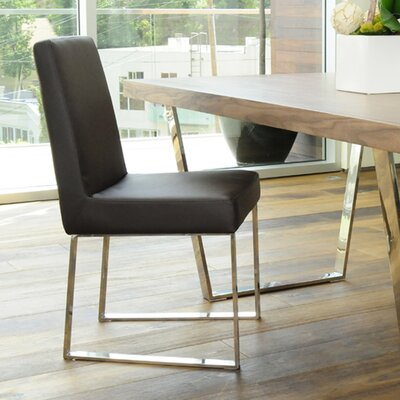 Pangea Home Liana Side Chair (Set of 2)