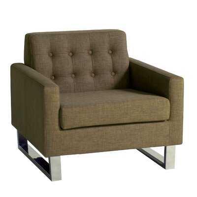 Pangea Home Nolan Sofa Chair
