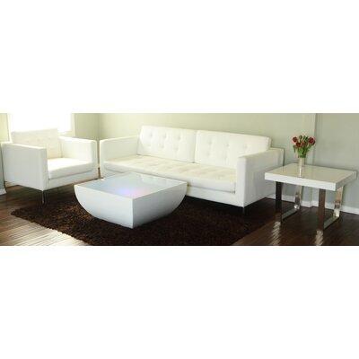Pangea Home Liana End Table