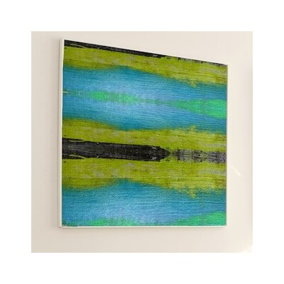 JORDAN CARLYLE Abstract Suzani Wall Art