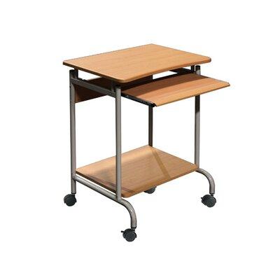 Merax Modern Computer Cart