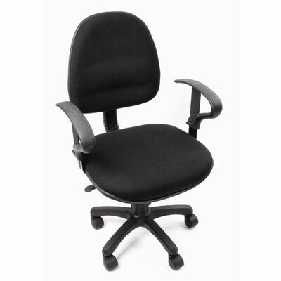 Merax Mid-Back Task Chair