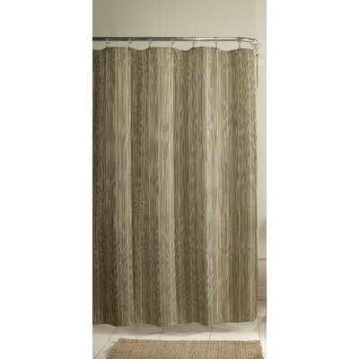 Chesapeake Poly Shower Curtain