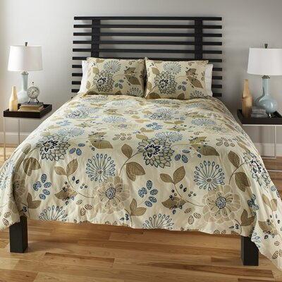 Morgan Duvet Set