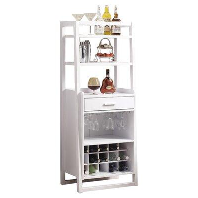 Monarch Specialties Inc Ladder Wine Bar Ii Amp Reviews