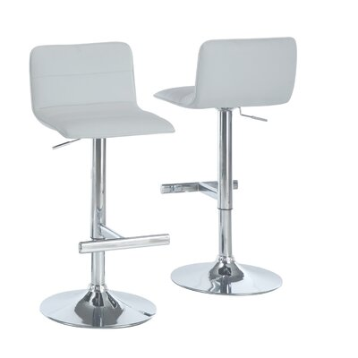 Monarch Specialties Inc. Adjustable Bar Stool