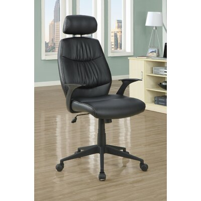Monarch Specialties Inc. High Back Office Chair