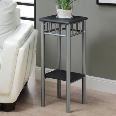 monarch specialties inc multi tiered plant stand reviews wayfair. Black Bedroom Furniture Sets. Home Design Ideas