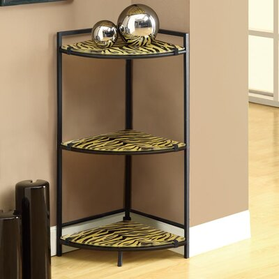Monarch Specialties Inc. Accent Shelf