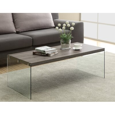 Monarch specialties inc back bay coffee table reviews for Wayfair home decor canada