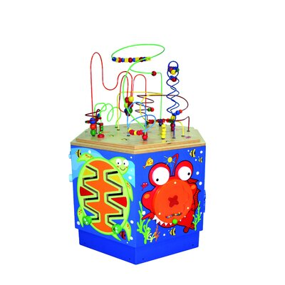 educo Coral Reef Activity