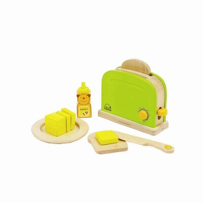 educo Rise 'n Shine Toaster Playset