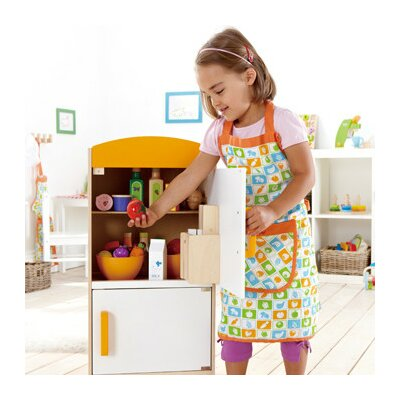 educo The Coolest Gourmet Fridge Toy