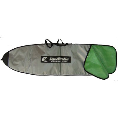 Liquid Shredder Surfboard Travel Carry Bag