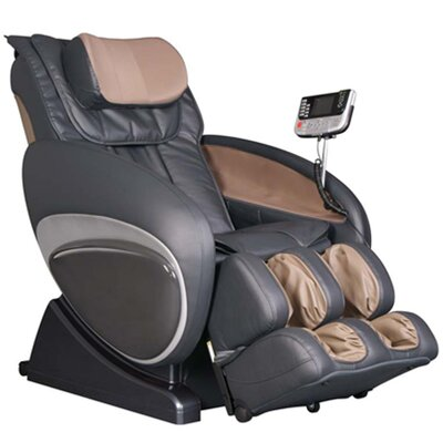Osaki OS-3000 Zero Gravity Heated Reclining Massage Chair
