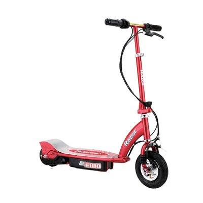 Razor E100 Watt Electric Scooter
