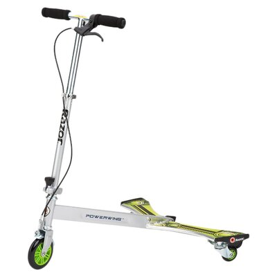 Powerwing DLX Scooter