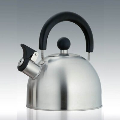 Creative Home Simplicity 1.5-qt. Whistle Tea Kettle