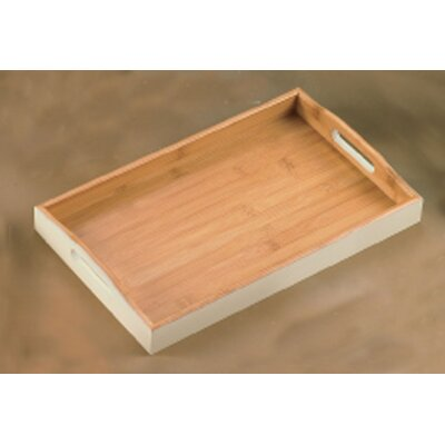Creative Home Bamboo Cutlery Tray