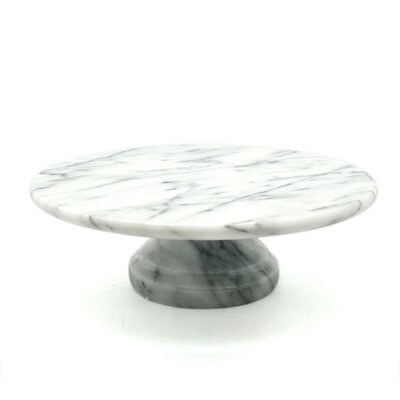 Creative Home Byzantine Cake Plate on Pedestal