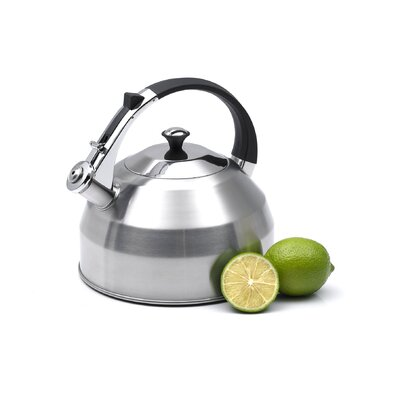 Panorama 3.7-qt. Whistling Tea Kettle