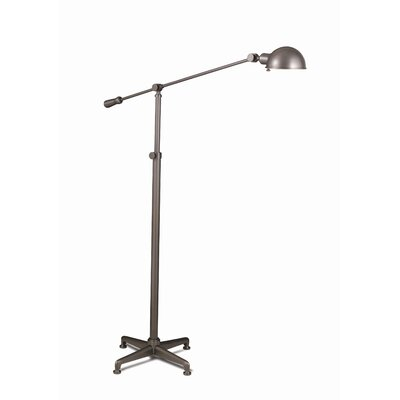 Lighting Enterprises Industrial Motif Pharmacy Floor Lamp